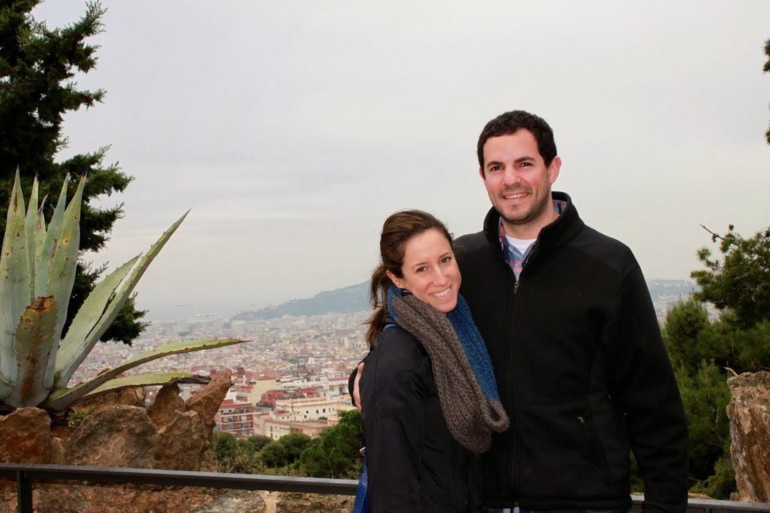 Moving to Barcelona